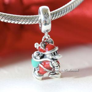 Pandora Bead Disney Santa Mickey 797501ENMX